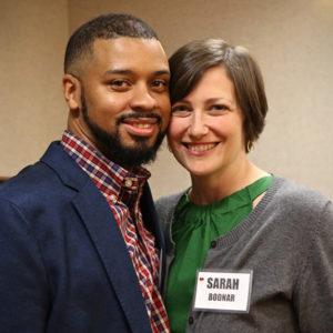 Pathways Seminars - Testimonials - Sarah and Brian