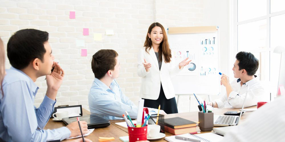 Pathways Courses - Business Course - Customized Corporate Trainings