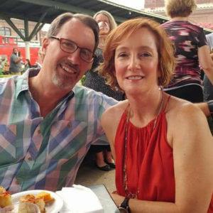 Pathways Seminars - Testimonials - Sabra and Paul Stuermer