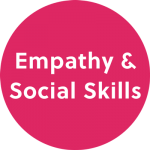Pathways Courses - Chicago Based Leadership Courses - circles - Empathy & Social Skills
